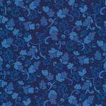 Botanical – Blue