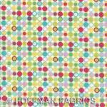 Circle Dots –Pink