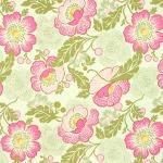 Fresh Poppies –Fuchsia