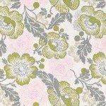 Fresh Poppies –Linen