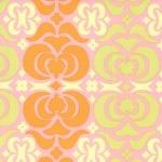 Garden Maze –Pink