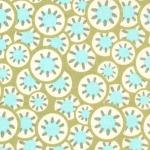 Kalidoscope Dots –Olive