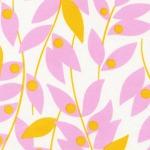 Lindy Leaf –Tangerine