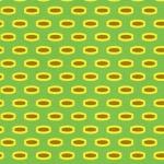 Mod Beads –Green