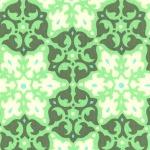 Mosaic – Green