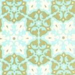 Mosaic – Olive