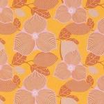 Optic Blossom –Gold
