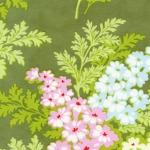 Picnic Bouquet –Moss