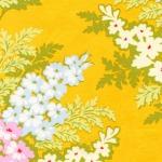 Picnic Bouquet –Tangerine