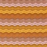Ripple Stripe –Rust