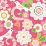 Songbird – Pink