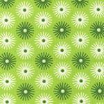 Star Dot –Lime