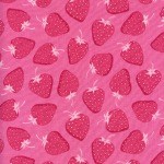 Strawberries – Pink