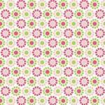 Summer Blooms –Green