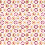 Summer Blooms –Pink