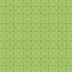 Summer Damask – Green