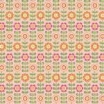 Summer Flowers –Pink