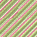 Summer Stripe – Green