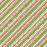 Summer Stripe –Green