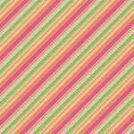 Summer Stripe – Pink