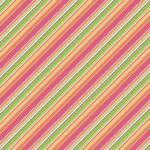 Summer Stripe –Pink