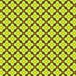 Tiled Primrose –Brown