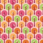 Trees – Pink