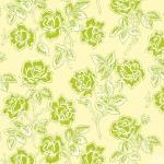 Wallpaper Roses –Ivory