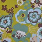 Caitlin Blooms –Teal