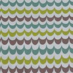 Caitlin Stripe –Teal