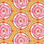 Chain Flower –Blush