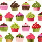Cupcake Confections –Holiday