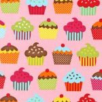 Cupcake Confections – Pink