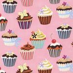 Cupcakes – Petal