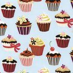 Cupcakes – Powder