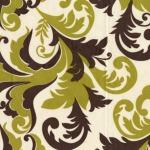 Grand Foliage –Loden