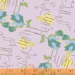 Journal Sketch –Lilac