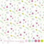 Scatter Garden –Pastel