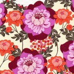 Splashy Rose –Geranium