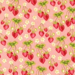 Strawberry Fields – Pink