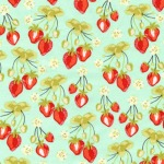 Strawberry Fields – RobinsEgg
