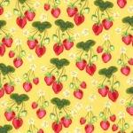 Strawberry Fields –Yellow