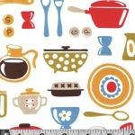 Mod Kitchen –Natural