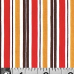 Stripes – Red