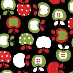 Apples – Black
