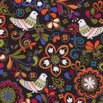 Birds of Norway –Espresso