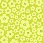 Blossoms – Lime
