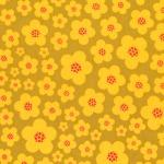 Blossoms – Mustard