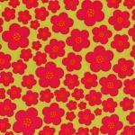 Blossoms – Raspberry