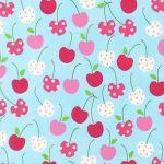 Cherries – Aqua